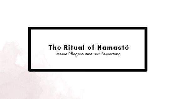Review – RitualsHautpflegeserie